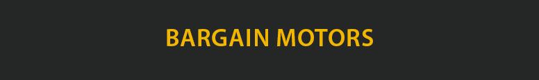 Bargain Motors
