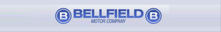 Bellfield Motor Company logo