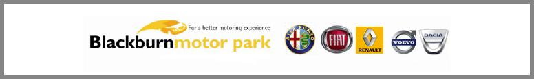 Blackburn Motor Park