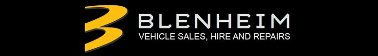 Blenheim Cars LTD