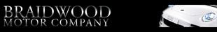 Braidwood Motor Company logo