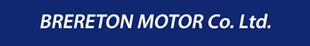 Brereton Motors logo