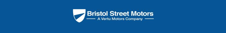 Bristol Street Motors Ford Shirley