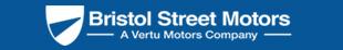 Bristol Street Motors Vauxhall Newcastle logo