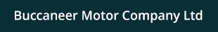 Buccaneer Motor Company Ltd logo
