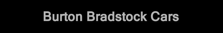 Burton Bradstock Cars