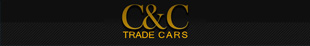 C & C Trade Cars logo