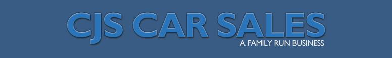 C J S Car Sales Ltd