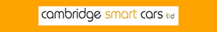 Cambridge Smart Cars logo