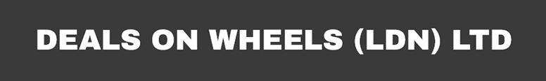 Deals On Wheels (LDN) Ltd