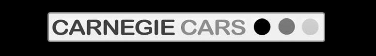 Carnegie Cars
