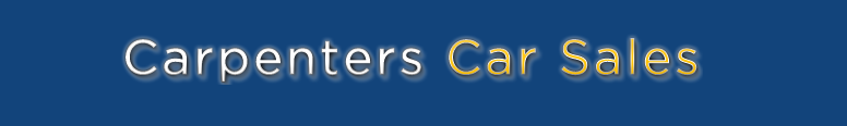 Carpenters Car Sales