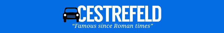 Cestrefeld Service Station Ltd