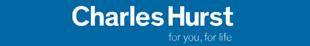 Charles Hurst Vauxhall Belfast logo