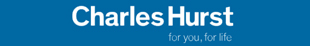 Charles Hurst First Time Buyers Newtownards logo