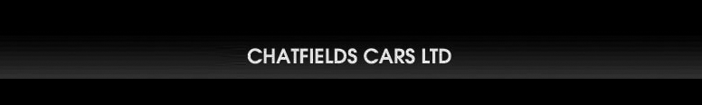 Chatfields Cars Ltd