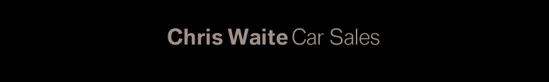 Chris Waite Car Sales Ltd