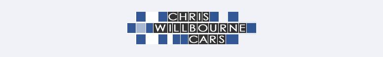 Chris Willbourne Cars