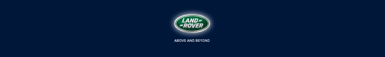 Land Rover Conwy
