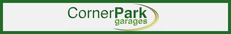 Corner Park Garage (Llantrisant)