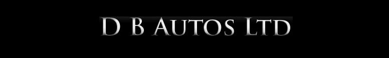 D B Autos Ltd
