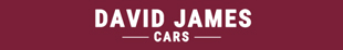 David James Cars logo