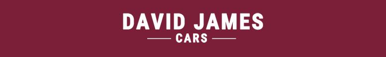 David James Cars