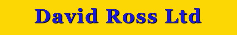 David Ross Ltd