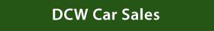 DCW Cars Ltd logo