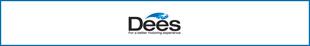 Dees Ford Croydon logo
