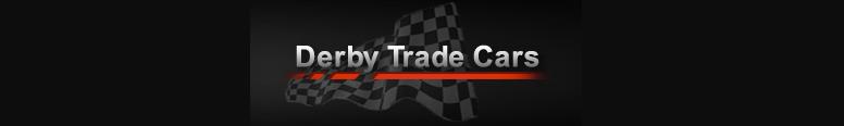 Derby Trade Cars