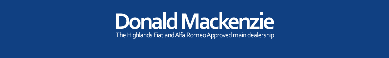 Donald Mackenzie