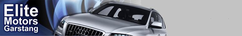 Elite Motors of Garstang Ltd