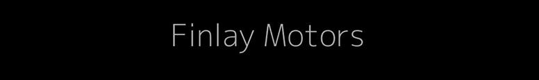 Finlay Motors