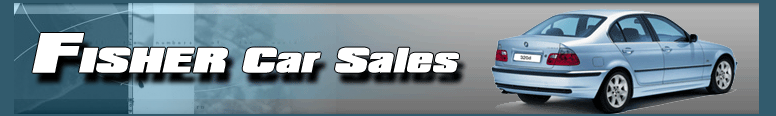 Fisher Car Sales