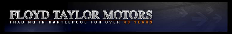 Floyd Taylor Motors Ltd