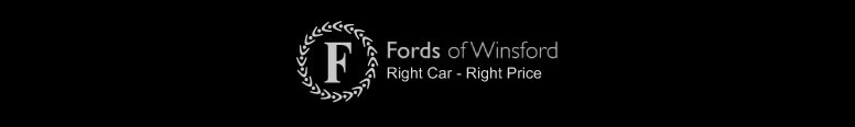 Fords of Winsford