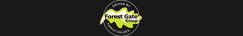 Forest Gate Ford Corby