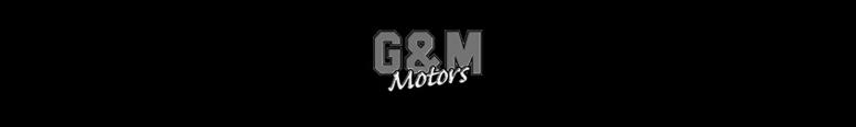 G & M Motors