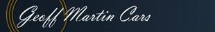 Geoff Martin Cars logo