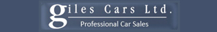 Giles Car Sales logo