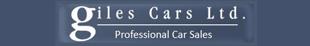 Giles Car Sales logo