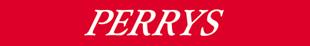 Perrys Dronfield logo