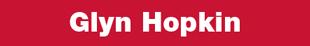 Glyn Hopkin Nissan Bedford logo