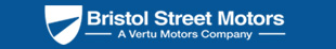 Bristol Street Motors Ford Wigan logo