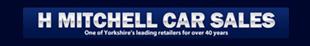 H Mitchell Car Sales logo