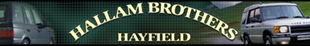 Hallam Brothers logo
