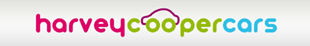 Harvey Cooper Cars logo