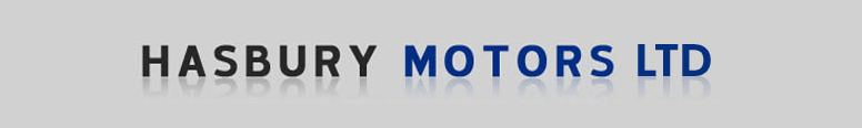 Hasbury Motors
