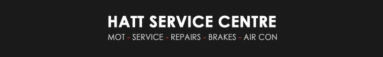 Hatt Service Centre
